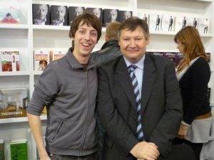 Paul D'Hoore & Me
